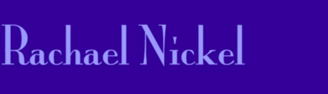 Rachael Nickel